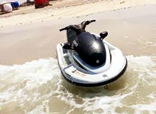 Jet-ski in Zuwara is up for sale
