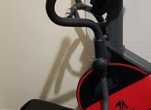 Front Driven Elliptical Bike EFIT 61705H