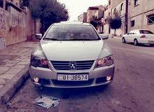 For sale a New Mitsubishi  2013