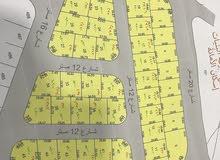 البنيات مشروع البركة قطع اراض مفروزة مساحات متنوعة وباسعار ممتازة