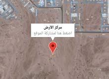 ارض سكنية في سيح الأحمر