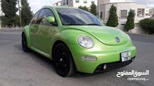 Automatic Green Volkswagen 2000 for sale