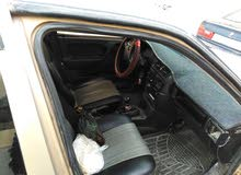 Opel Vectra 1990 For sale - Gold color