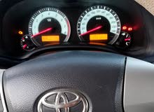 Manual Toyota 2012 for sale - Used - Bahla city