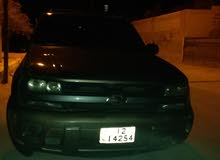 For sale Chevrolet Blazer car in Zarqa
