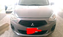 Mitsubishi Space Star 2018 in Jeddah - Used
