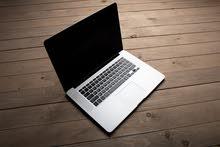 ماك بوك برو 2013 MacBook Pro