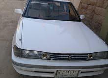 Toyota Mark 2 in Karbala