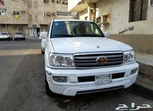 Toyota Land Cruiser car for sale 2001 in Jeddah city