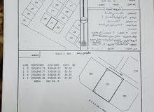 ارض سكنية ف الشاطر الاولى