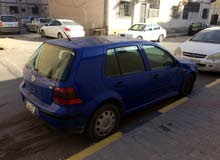 For sale Golf 2004