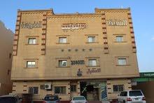 شقه  دار التوليب المفروشه شرق الرياض