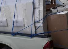 سياره ونيت توصيل اغراض داخل وخارج الرياض 0562438623