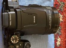 كاميرا Nikon COOLPIX  P900 / 16 Megapixels    83X.   24-2000mm