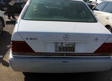 Automatic Mercedes Benz 1994 for sale - Used - Kuwait City city
