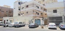 عمارة في الشرفيه شارع التوبه بجوار مستشفي بخش