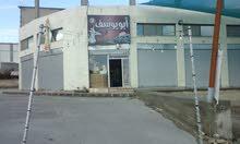 قهوة ابو يوسف للبيع الفرع الثاني في سحاب قرب مدرسة شهبه