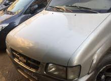 Chevrolet frontera حالة ممتازة للبيع