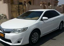 Used condition Toyota Camry 2014 with 90,000 - 99,999 km mileage