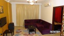 شقة مفروشة صغيرة للايجار قرب كارفور/الجاردنز