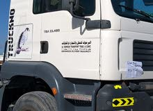 A Truck is available for sale in Dhofar