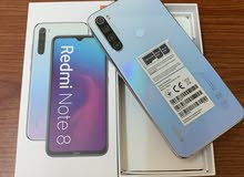 Redmi Note8 GB64 GB4