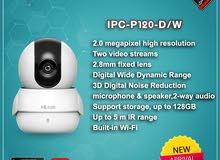 كاميرات مراقبه تسجيل صوت وصوره تحمى منزلك من خطر السرقه وتحمى أطفالك من المربيه