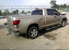 Toyota Tundra car for sale 2007 in Benghazi city