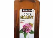 عسل الزهور، 100٪ عسل طبيعي