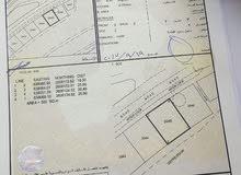 ارض سكنية في مرتفعات الانصب للبيع