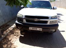 Used 2006 Chevrolet Avalanche for sale at best price
