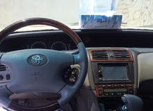 60,000 - 69,999 km Toyota Avalon 2003 for sale