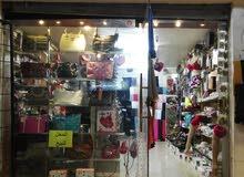 محل للبيع في شارع الحصن