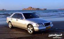 km Mercedes Benz C 280 1994 for sale