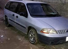 2003 Used Windstar with Automatic transmission is available for sale