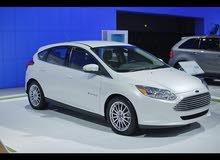 Available for sale!  km mileage Ford Focus 2015
