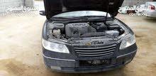 Automatic Hyundai 2006 for sale - Used - Misrata city