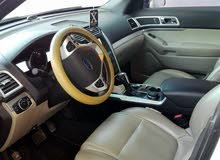 Ford Explorer 2011 - Automatic