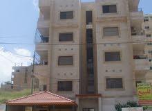 شقق طوابق ارضيه وطوابق متعدده  جاهزة + شقق قيد الإنشاء  بمختلف مناطق عمان