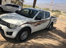 New 2014 Mitsubishi Pickup for sale at best price