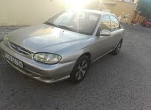 1 - 9,999 km Kia Other 1998 for sale