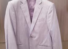 Grey Men suit