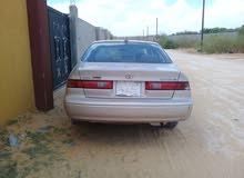 For sale Toyota 4Runner car in Tripoli