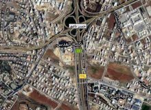 ارض للبيع على شارعين برجم عميش مساحة 930 م