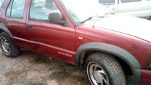Chevrolet Blazer car for sale 1998 in Tripoli city