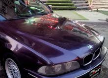 For sale BMW 323 car in Giza