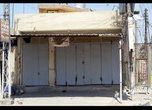محل للايجار 55 متر في منطقة التميميه اتصال + واتساب 07821772073