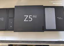 لينوفو z5  برو سلايد شاشه كامله