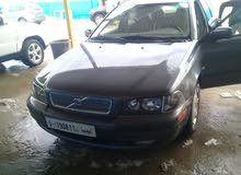 Automatic Volvo 2001 for sale - Used - Tripoli city