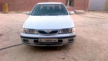 Available for sale! 0 km mileage Nissan Almera 1998
